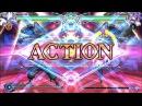 BlazBlue Central Fiction Demo Act 2 Final Boss Izanami Hell Mode