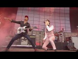 Jane's Addiction with Tom Morello - Mountain Song - Lollapalooza 2016