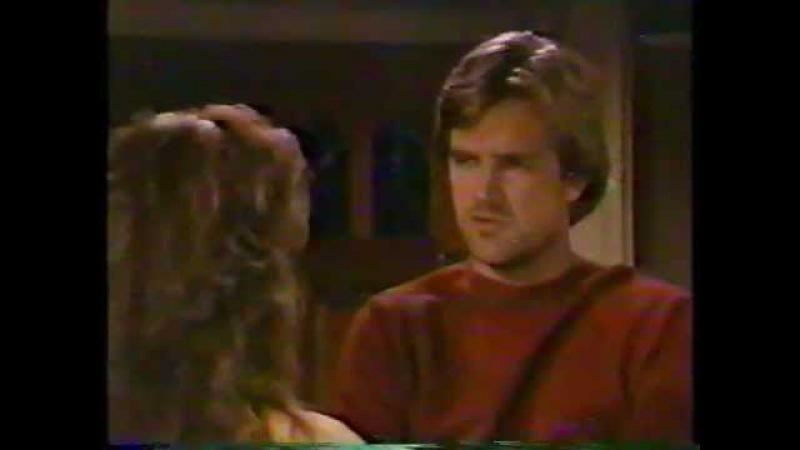 Santa Barbara: Mason and Julia: Setting The Date (1989)