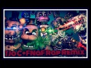 [SFM] TJoC FNaF Rap Remix   Animated Song  