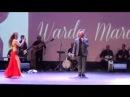 Warda Maravilha Show de gala do Mercado Persa 2017