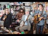 Steve Martin and the Steep Canyon Rangers NPR Music Tiny Desk Concert