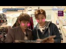 HD ENG SUB 160520 Hit Maker 히트메이커 ep 3 with Kangin last ep