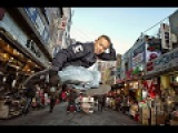 B-BOY Taisuke Montage (WILL ALWAYS BE A LEGEND)