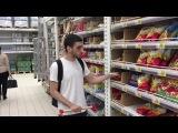 как закупаться перед диетой