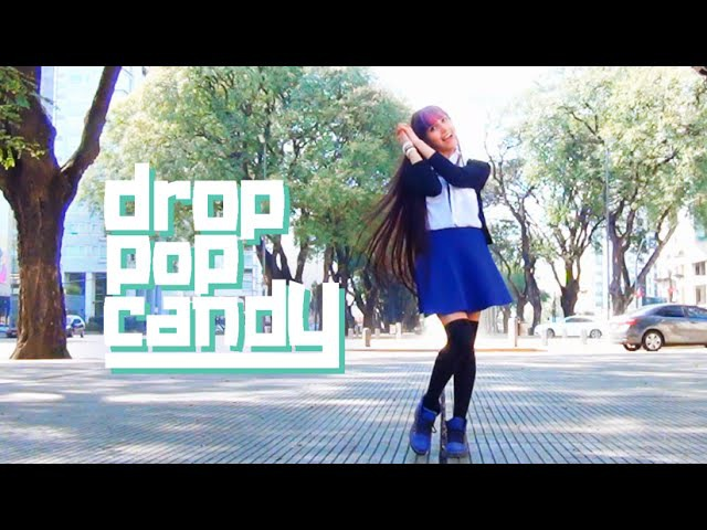 【meri】 Drop Pop Candy 踊ってみた (1人ver.) ()