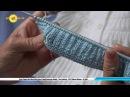 Roba Yapımı Mavi Renk Erkek Çocuk Yeleği Demiryolu Modeli Tam Anlatımlı 2017 Rüksan Sökmen 4K UHD