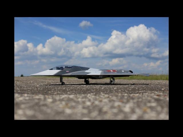 АЛ-631 Архонт - первый полёт 24.06.17 (Maiden flight)