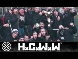 STONE SHELTER - ПАНК РОК И ФУТБОЛ - HARDCORE WORLDWIDE (OFFICIAL HD VERSION HCWW)