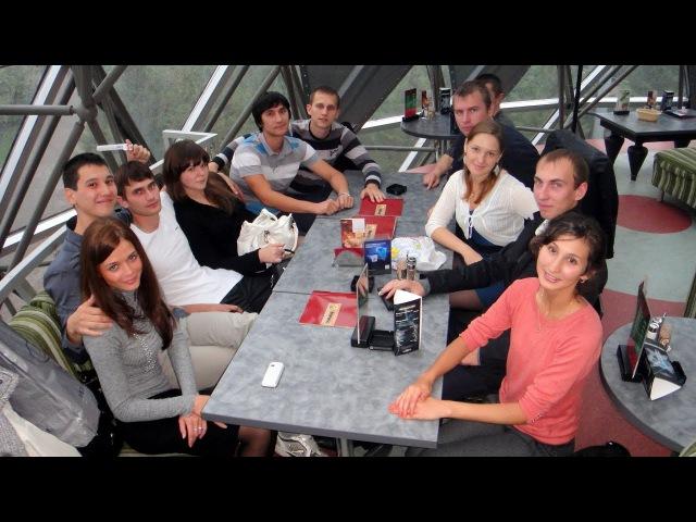 [Аси-Бе] Встреча выпускников 2012г
