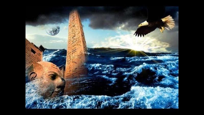 Атлантида, загадки погибшего континента. Тайна исчезновения цивилизации ...