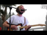 Bon Iver - Re Stacks - Live @ Hollywood Forever Cemetary 92709 in HD