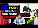 Twelve Foot Ninja - One Hand Killing Alternative MetalFunk Metal Progressive Metal Reaction