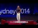 TEDx Математика и Секс Mathematics and sex Clio Cresswell