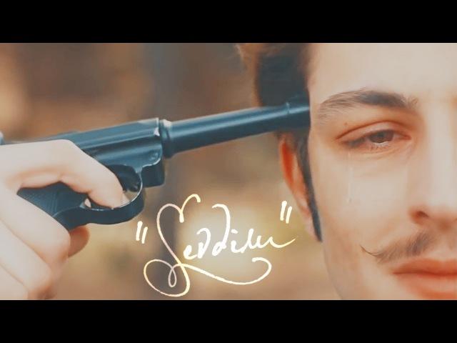 Hilal Leon | doya doya sevmeyi çok sevdim, ezberledim.