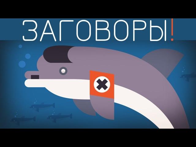 ГДЕ ГИТЛЕР?ПОЧЕМУ НЕТ ЛЕКАРСТВ ОТ РАКА?ТЕОРИИ ЗАГОВОРОВ[Kurzgesagt in a nutshell на русском...