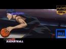 Баскетбол Куроко Аомине Дайки входит в Поток-Зону / ТВ-2 17 серия 1080p Full HD Русская Озвучка
