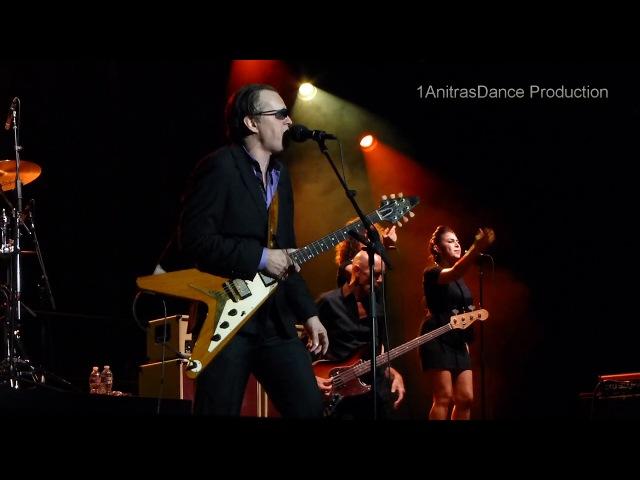 Joe Bonamassa - Boogie With Stu - 10/25/17 Arlington Theatre - Santa Barbara, CA