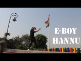 Electro Dance India  featuring 9-year old HANNU  Calvin Harris - How Deep Is Your Love