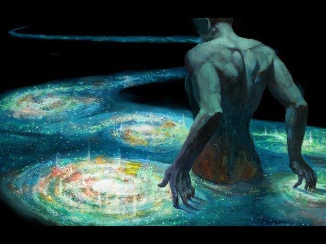 Доказательства того, что Вселенная создана искусственно