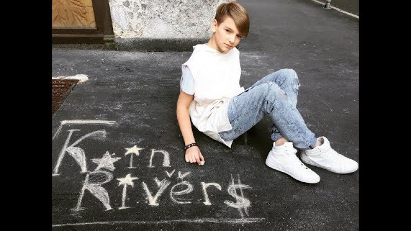 Kain Rivers - Chandelier