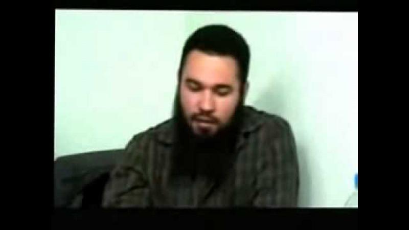 Беседа о Таухиде Единобожие - Ринат Абу Мухаммад