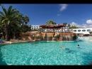 Тунис отели Sentido Phenicia 4* All Inclusive Обзор