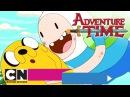 Время приключений Зал Игресс серия целиком Cartoon Network