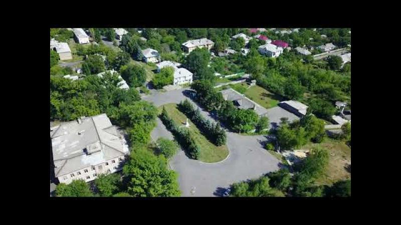 Макеевка посёлок шахты №21