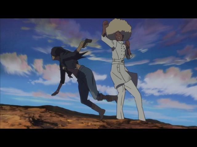 Michiko to Hatchin AMV ♫ Summertime