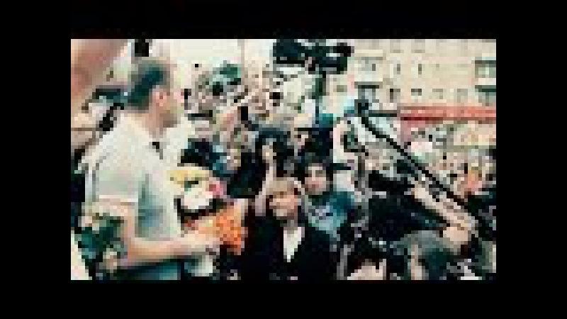 Алексей Навальный - герой нашего времени