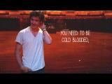 Jack Savoretti - Deep Waters (Lyrics)