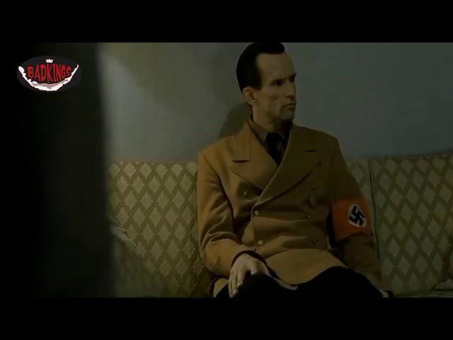 Свадьба казахи немцы Гитлер