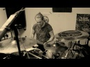 Dream Theater - The Dance Of Eternity - Drum Cover By Adam Björk