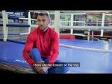 Ломаченко: Бой с Ригондо мне никакой пользы не принесет (видео)