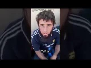 البيشمركة يأسرون المئات من داعش - Peshmerga capture hundreds of ISIS. Опубликовано: 2 сент. 2