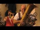 Mnozil Brass Documentary Die etwas andere Blasmusik 2005 english subs