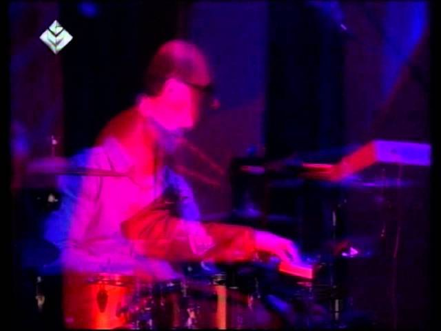 Jamil Amirov-Gece kecdi. Live from Jazz Center 2012