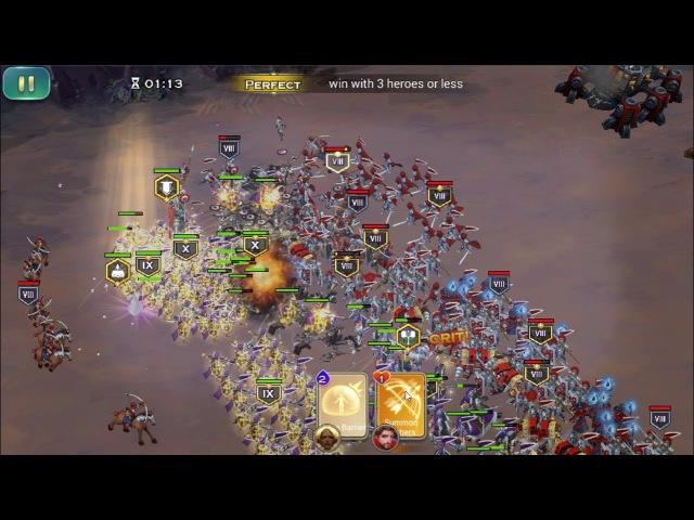 Art of Conquest: Void Mirror 51-60 (exept 55)
