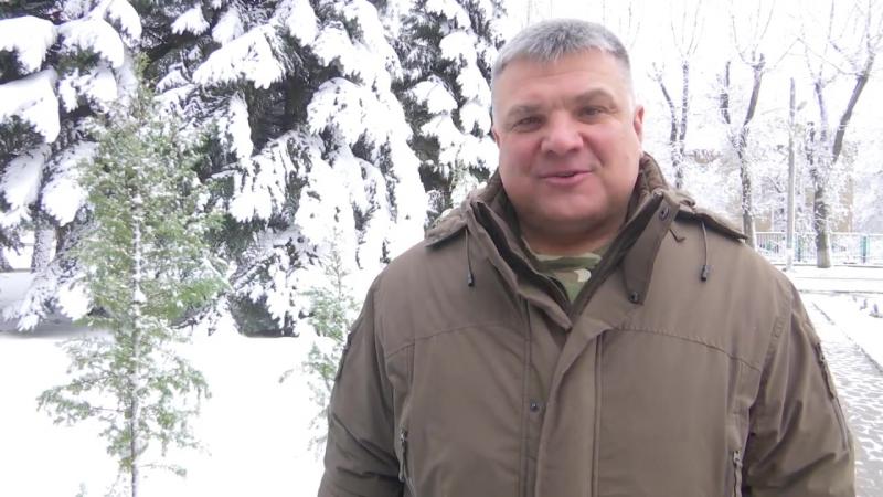 Вітання керівника ВЦА П.Малихіна з 54-річчям ПрАТ «АКХЗ»!