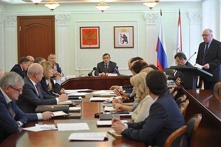 Как решаются вопросы жителей Марий Эл из «зеленой папки» Президента России?