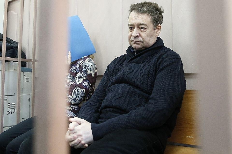 Следствие нашло у Леонида Маркелова недвижимость во Франции.