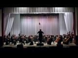 Антонин Дворжак - Славянский танец op.72 №2 ми минор