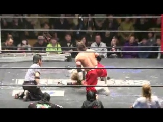 FREEDOMS The Winger Pro-Wrestling 25th Anniversary ~ Tsubasa O Hirogeta Juyujin ~ (17.11.2016)