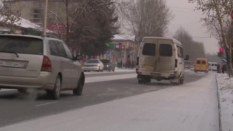 Жители Кызыла могут принять участие в создании новых городских маршрутов