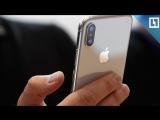 Москвич подал первый иск к Apple