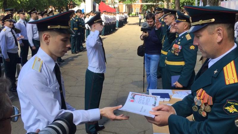 Присвоение лейтенанта поздравление