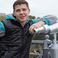 Анкета Андрей Кипатов