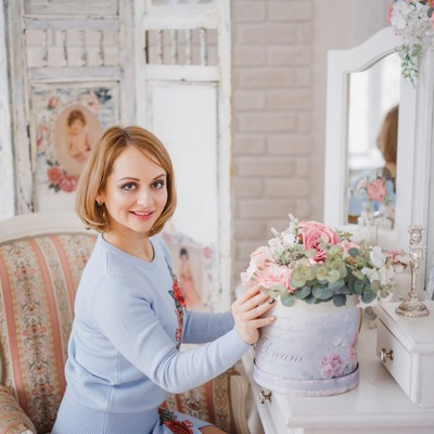 Кристина Кокорева