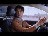ItCanWait video with Darren Criss